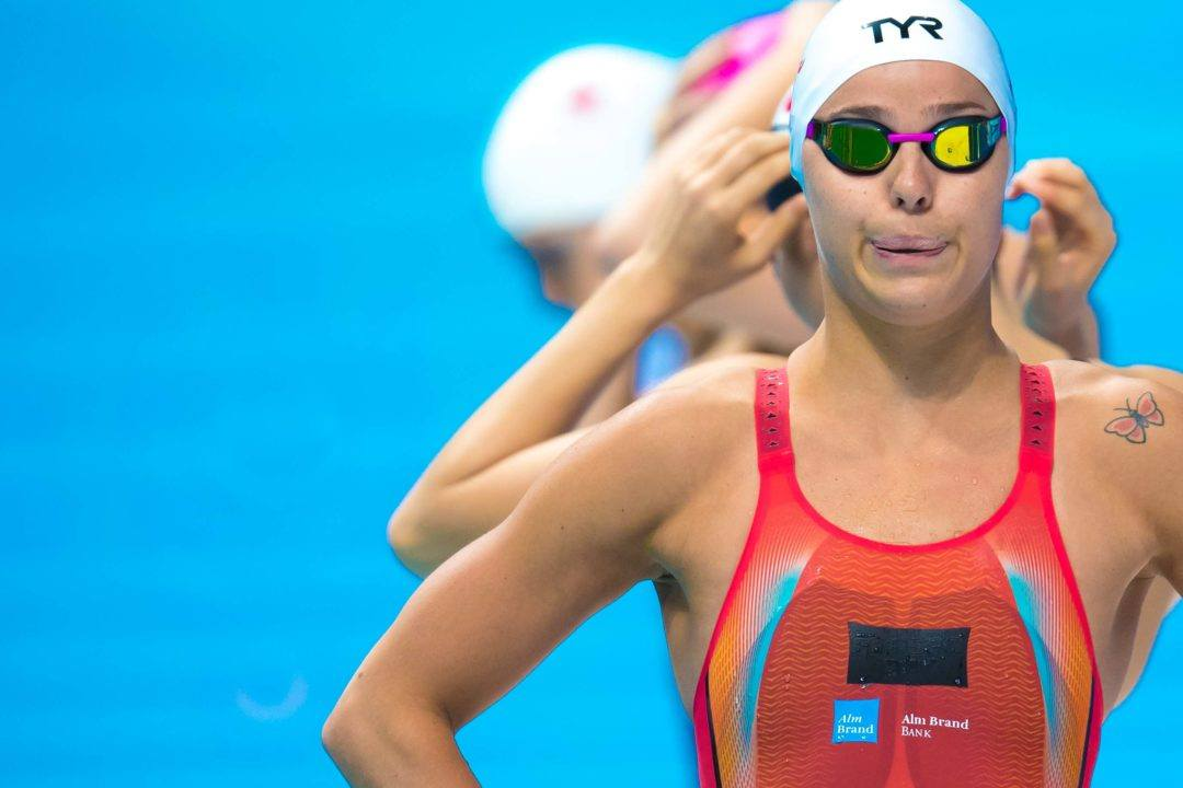 Denmark Announces 2020 Olympic Swim Team Selection Criteria