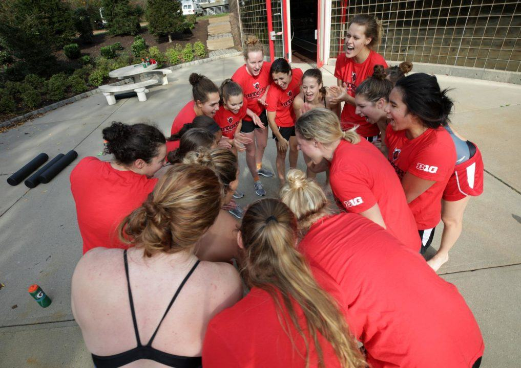 Rutgers Appoints Co-Head Coaches to Replace Terminated Petra Martin