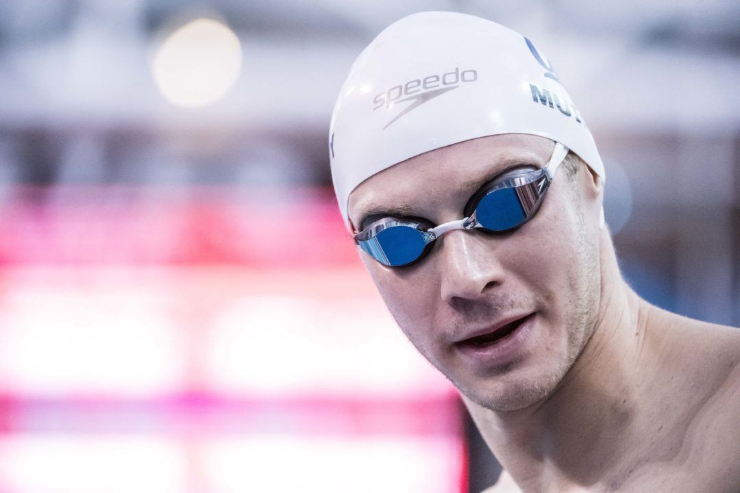 Ryan Murphy Shares Good Performance Set From OTC Trip (Video)