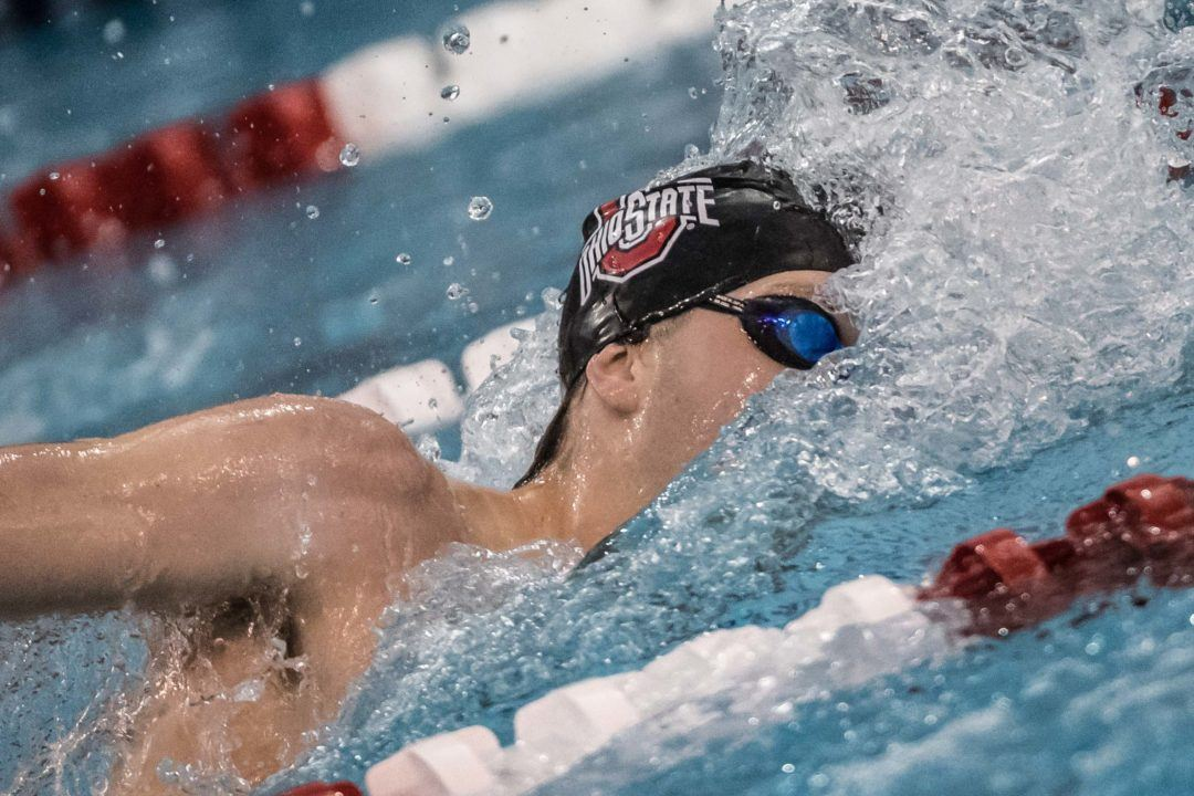 Close Races Highlight Day 2 Of Cleveland Sectionals
