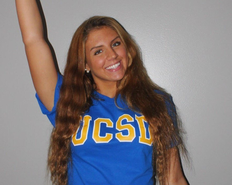 7-time MHSAA Finalist Gabby Rosely Commits to UCSD