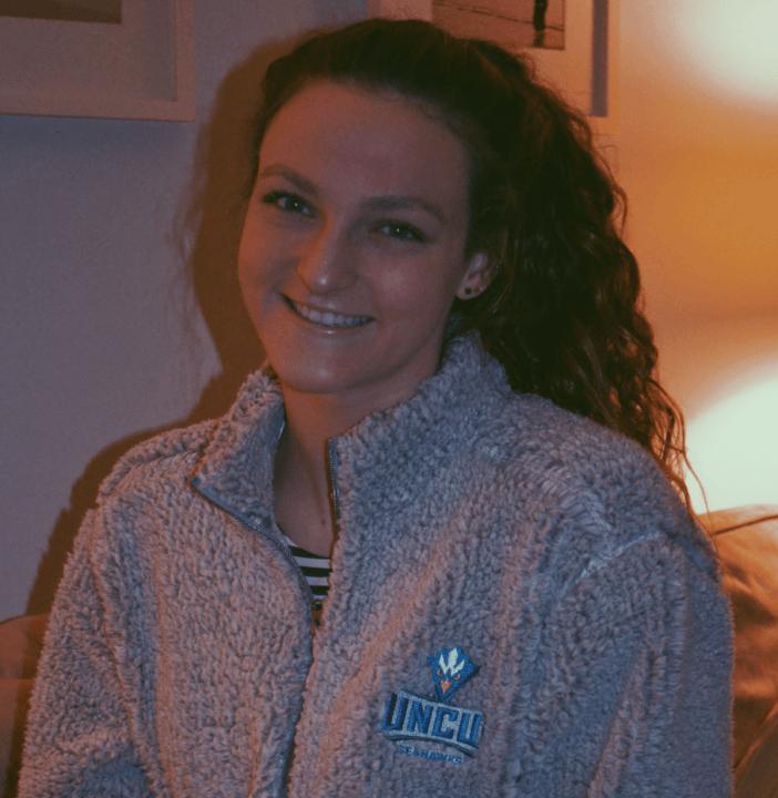 MOR Sprinter Sophie Clayton-Luce to Swim for UNC-Wilmington