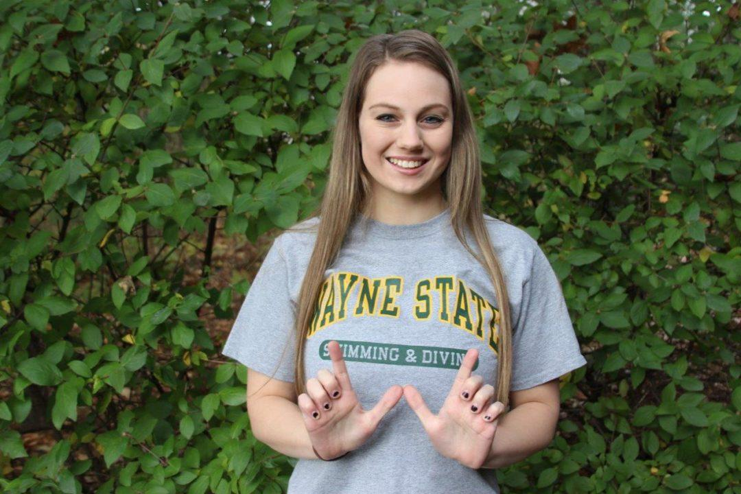 In-state Standout Ashleigh Allen Commits to Wayne State Warriors