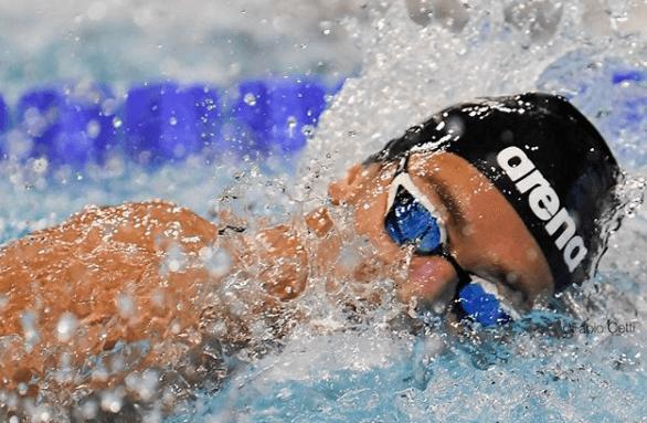 GREGORIO PALTRINIERI – Ritorna in gara dopo l'esperienza a Melbourne