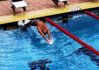 How To Improve Your Backstroke Start