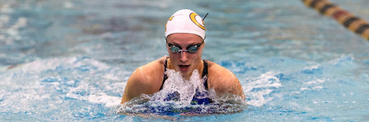 Georgia Tech Touches First in All But One Event against NAIA SCAD