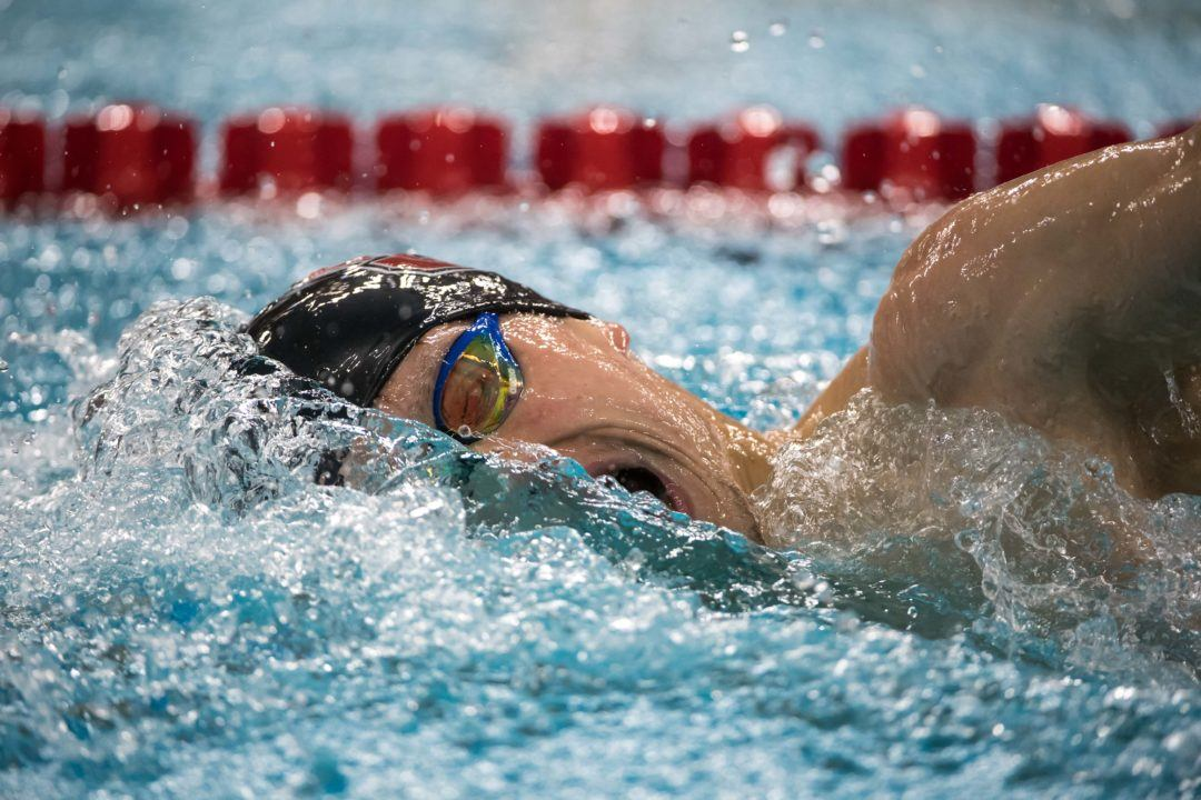 2019 Pro Swim Series – Des Moines: Day One Race Videos