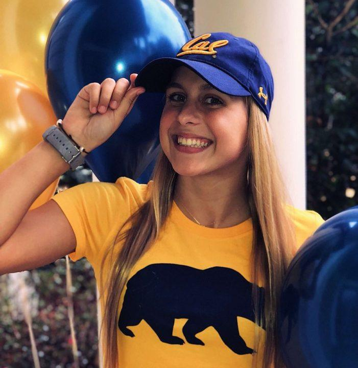 Isabel Ivey to Graduate Early, Begin at Cal as Mid-Season Addition