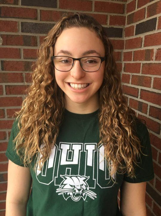 OSSC's Kelsey Morgan Verbally Commits to Ohio University