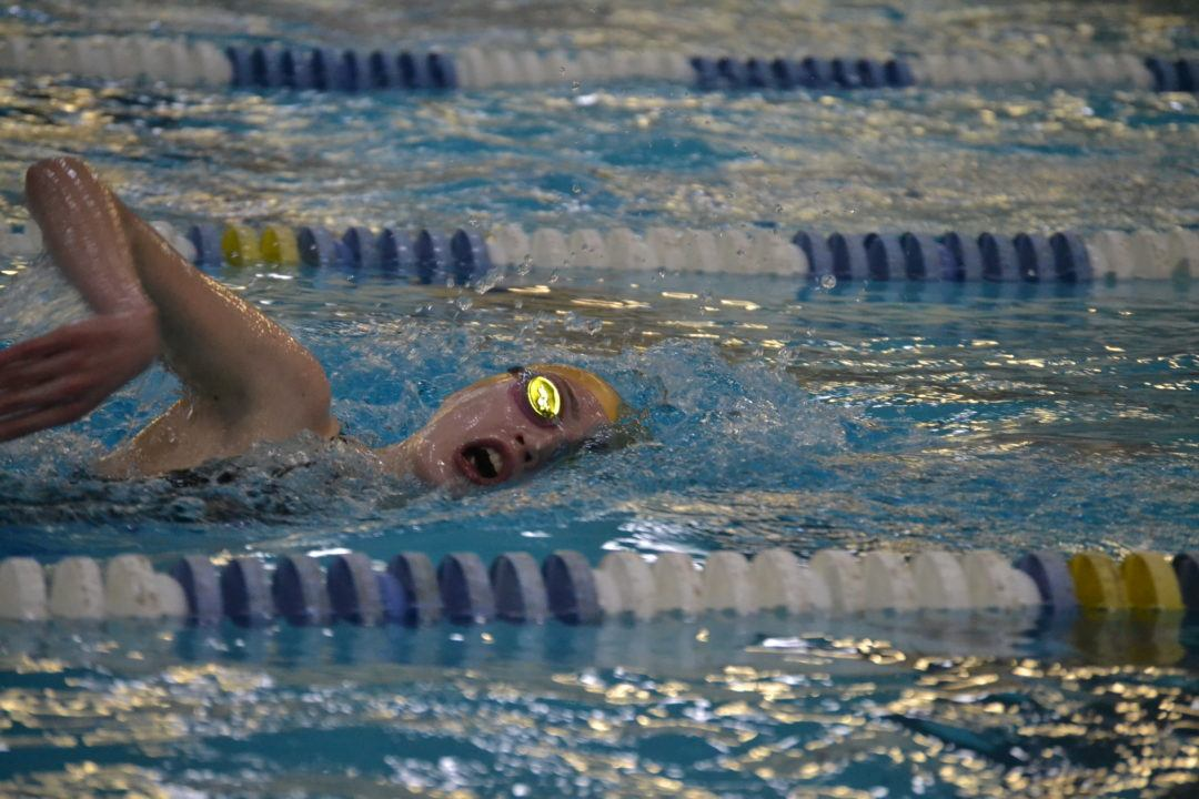 Oakton Swim And Dive Overtaken By Madison Warhawks