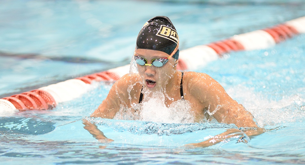 Bryant Women Down Rider, Men Fall To Harvard, Rider