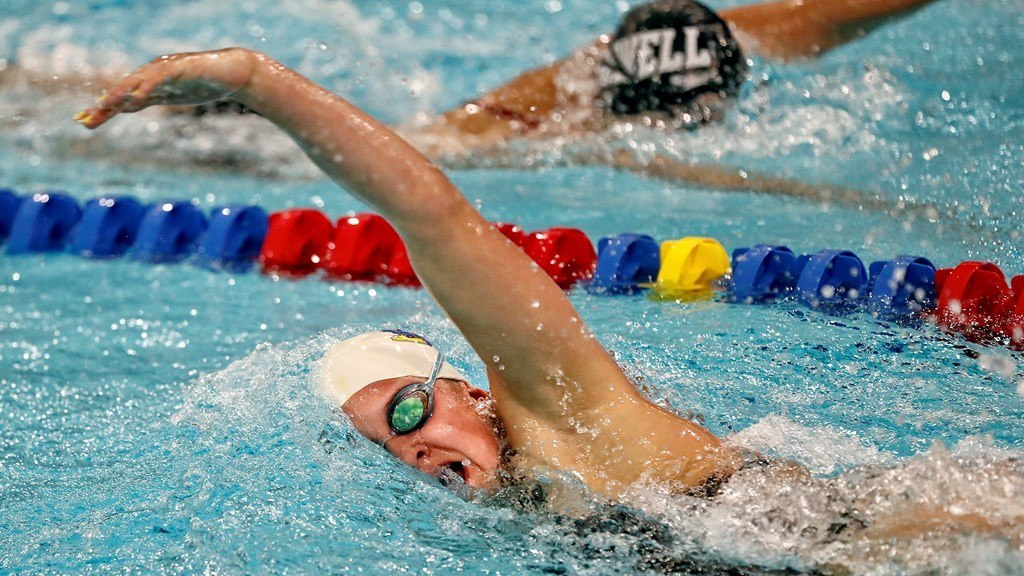 Kansas Women Sweep over DII William Jewell