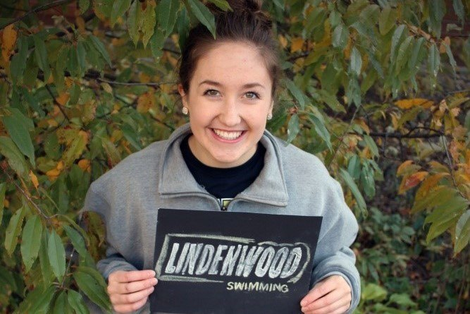 Iowa Freestyler Madeline Webb Commits to D2 Powerhouse Lindenwood Lions