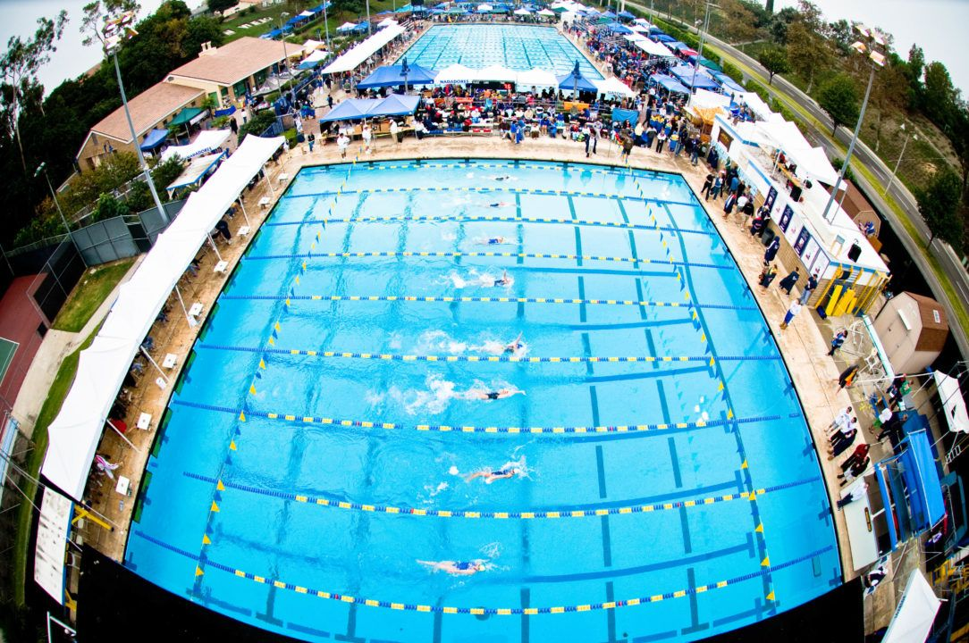 Southern California Swimming Will Vote on Creation of New Orange County LSC