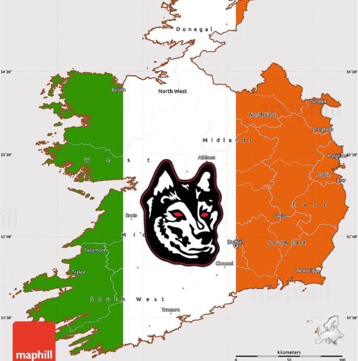 Northeastern Heads East, Not South, to Dublin for 2018 Winter Training