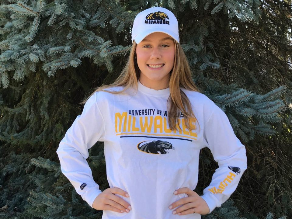 Illinois Sprinter Natalie Hey Sends Verbal to Milwaukee Panthers
