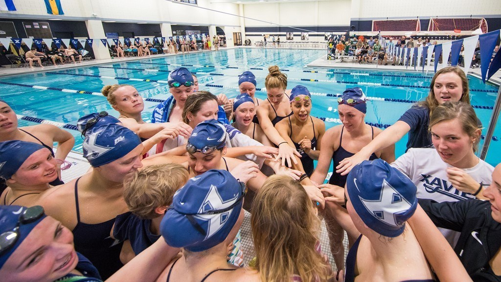 Winter Juniors Qualifier Kate Lair Sends Verbal Commitment to Xavier