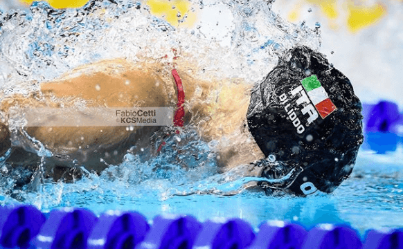 Italiani da Record al Meeting Internazionale di Ginevra