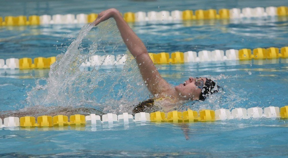 Towson Sweeps Loyola Maryland In Final Dual Meet