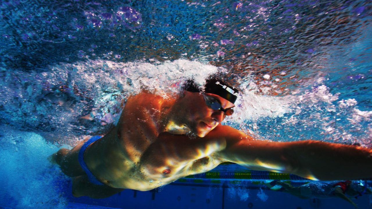 Why Propulsion Forces In Swimming Matters