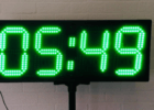 Have You Seen The Swimnerd Pace Clock?