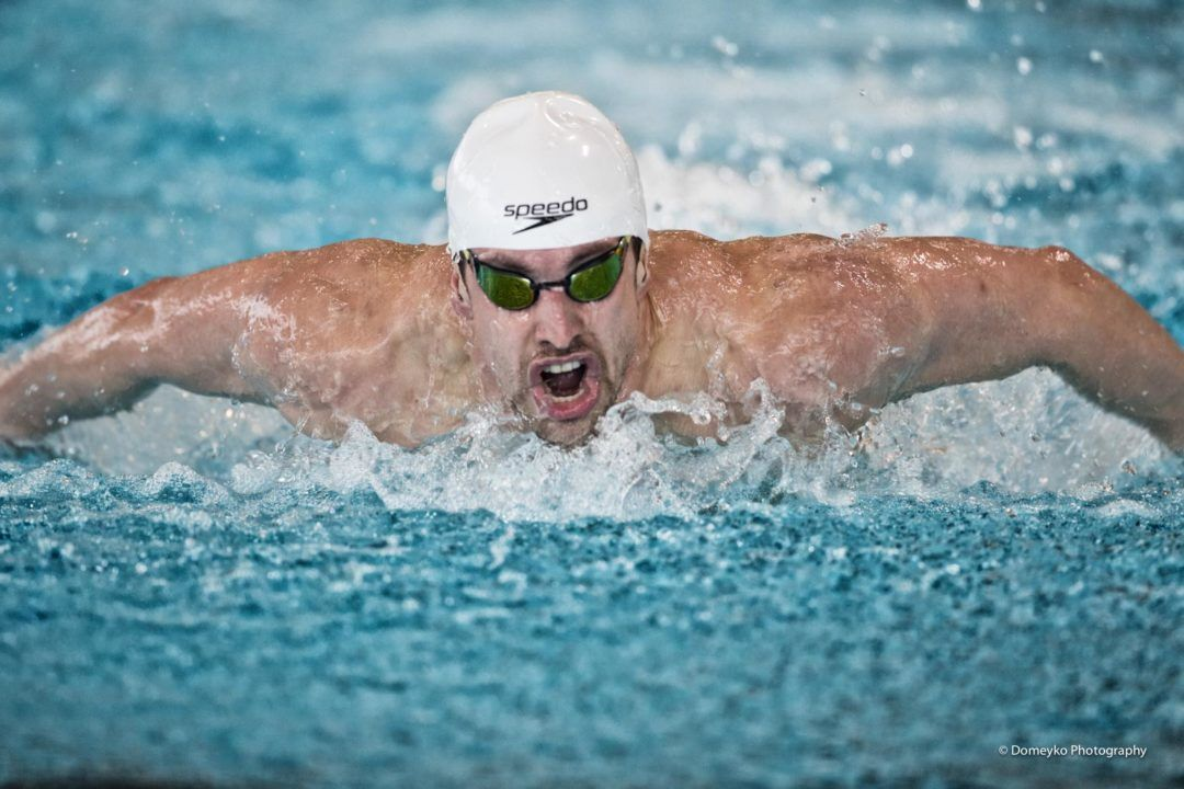 Dutch Olympian Joeri Verlinden Pulled from Eindhoven Olympic Qualifier
