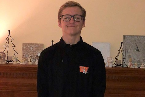 OSSC's Tyler Endecott Commits to Findlay for 2018-19