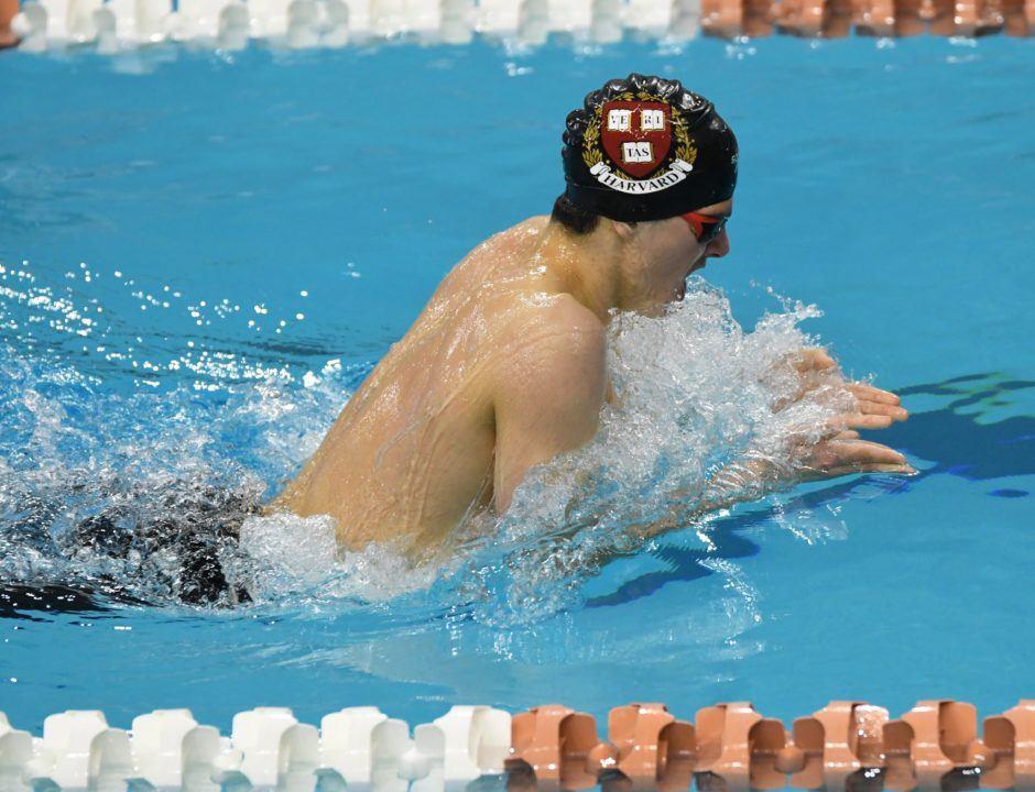 2020 Men's Ivy League Championships: Day 3 Finals Live Recap
