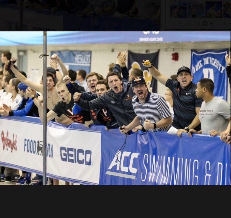 2018 ACC Men's Wrap Up: Freshmen Impact, DeSorbo, and Wolfpack Dominance