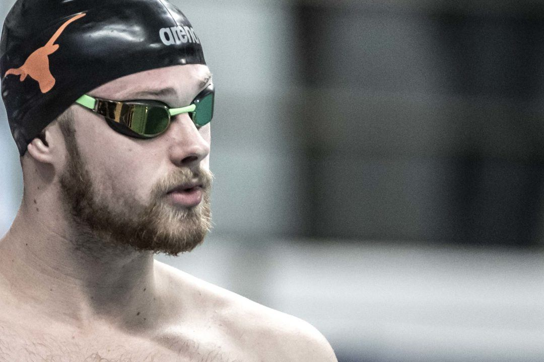 WATCH: All 'A' Finals From The TYR Pro Series – Atlanta