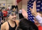 9 signs you have a swimmer 39 s body - Northeastern university swimming pool ...