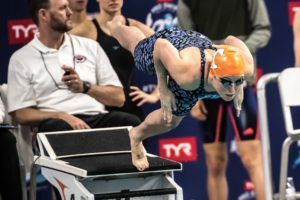WATCH: Molly Hannis Wins 50 Breast Shootouts Again in Mesa