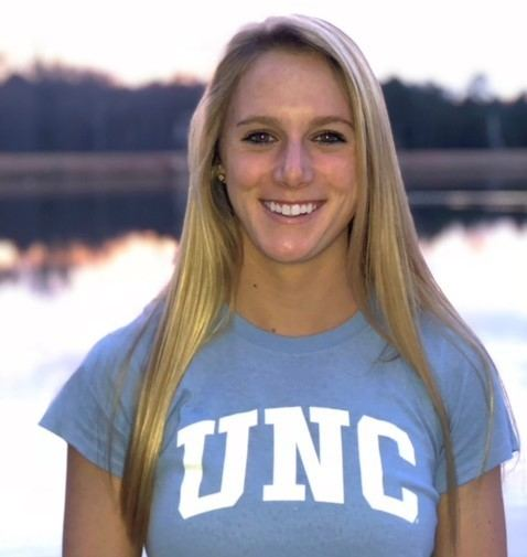 Tar Heels Receive Verbal Commitment from NCISAA Record-holder Amy Dragelin