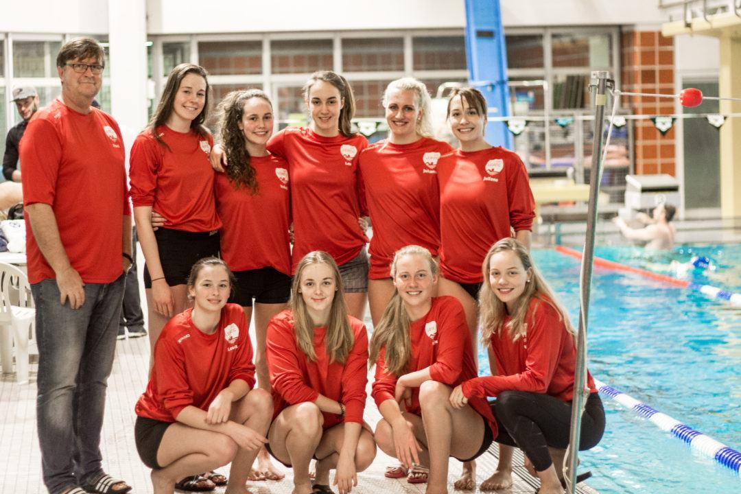DMS: Leipzig und München steigen bei den Damen auf