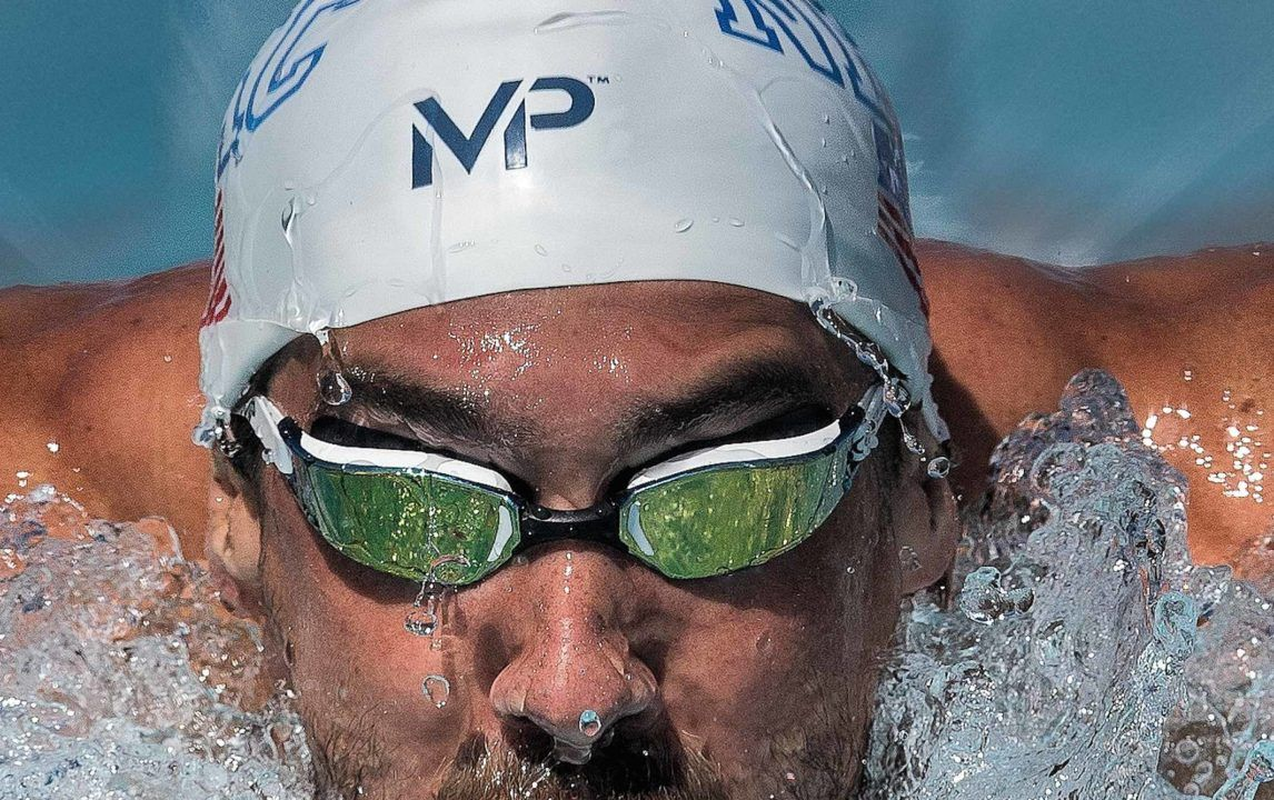 Michael Phelps Foundation Partners on Children's Mental Health Program