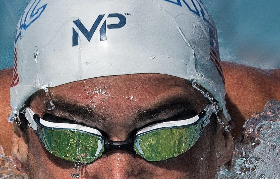 Origins Of Modern Swimming Goggles