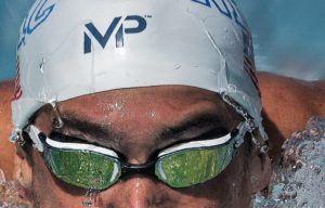 """Teil 6 Videoserie:""""Die Reise von MP"""" mit Michael Phelps und Bob Bowman"""