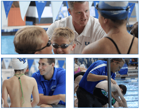 2018 Kentucky Swimming & Diving Camps – Sign Up Today