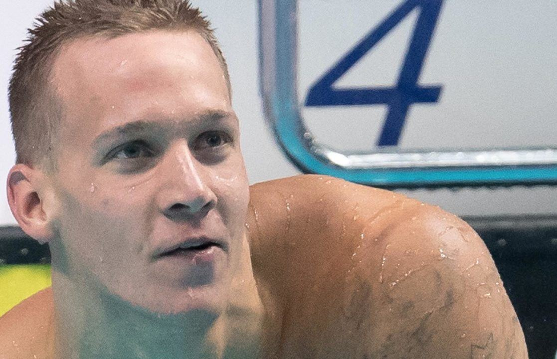 Atlanta Classic Set for May 18-20; Dressel and Lochte Expected to Race