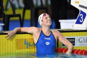 Emily Seebohm, Swimming Australia, Ltd.