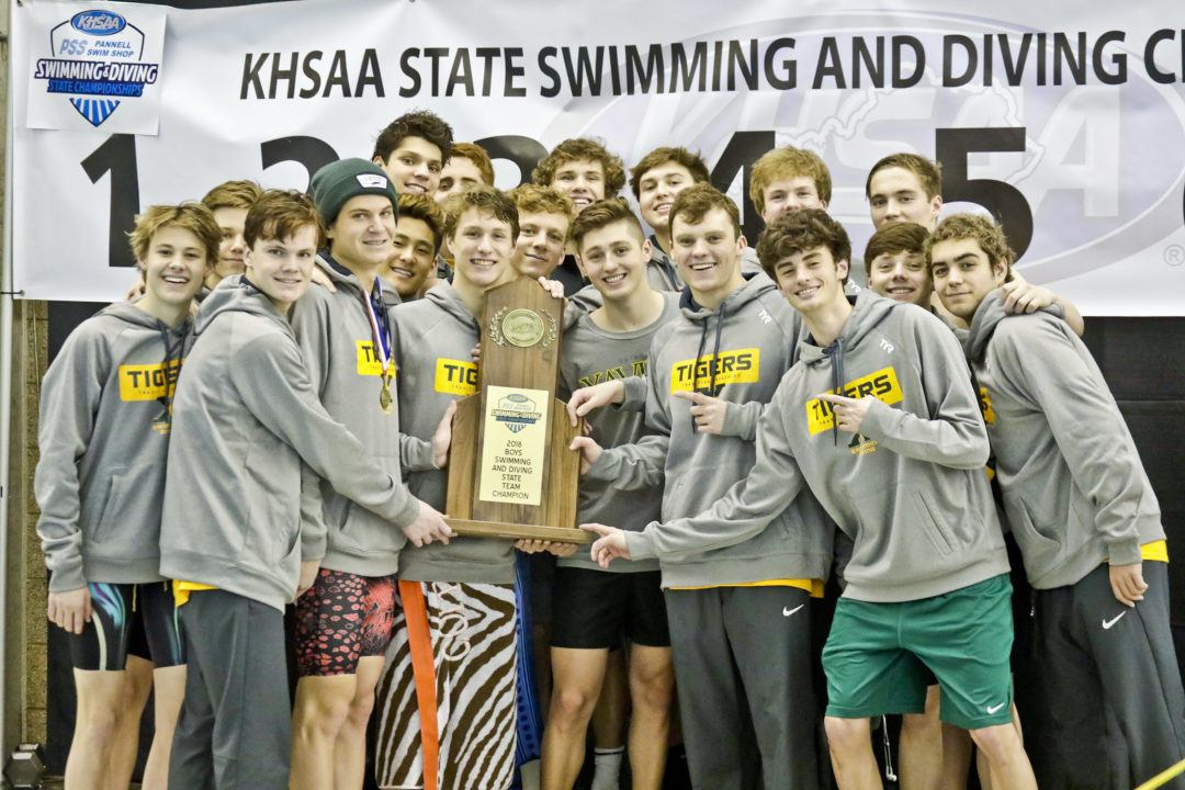 Sacred Heart, St. X Steal Show Again At KHSAA Championships
