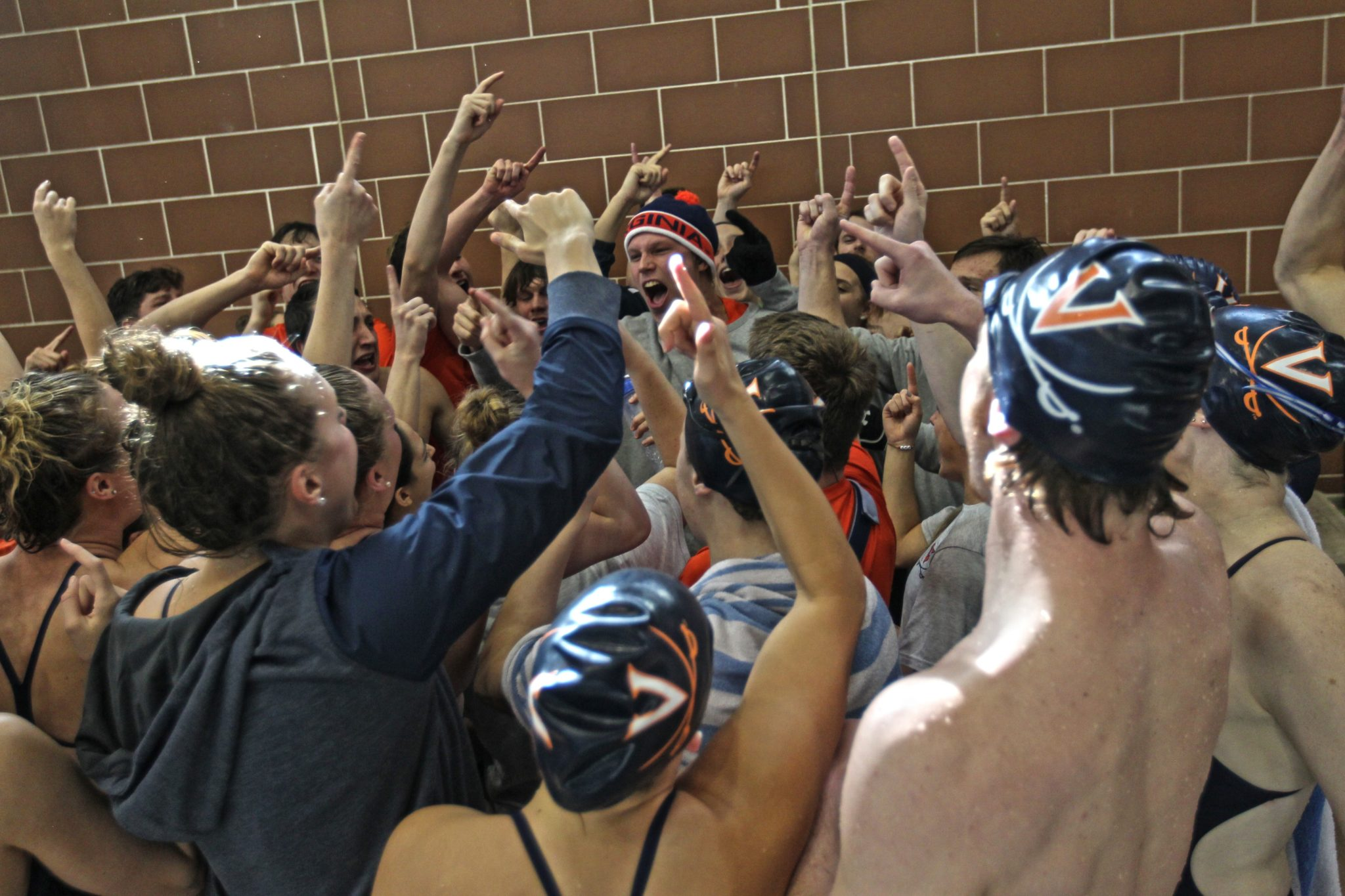 virginia adds two ncaa divers on day 1 of zone a champs
