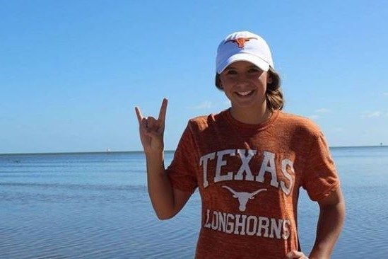 HS Junior Mary Smutny Announces Verbal Commitment to Texas