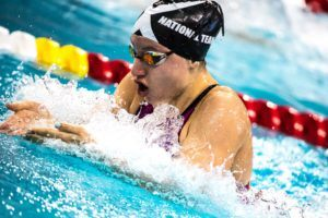 Zoe Skirboll Wins Two Events On First Night of Richmond Sectionals
