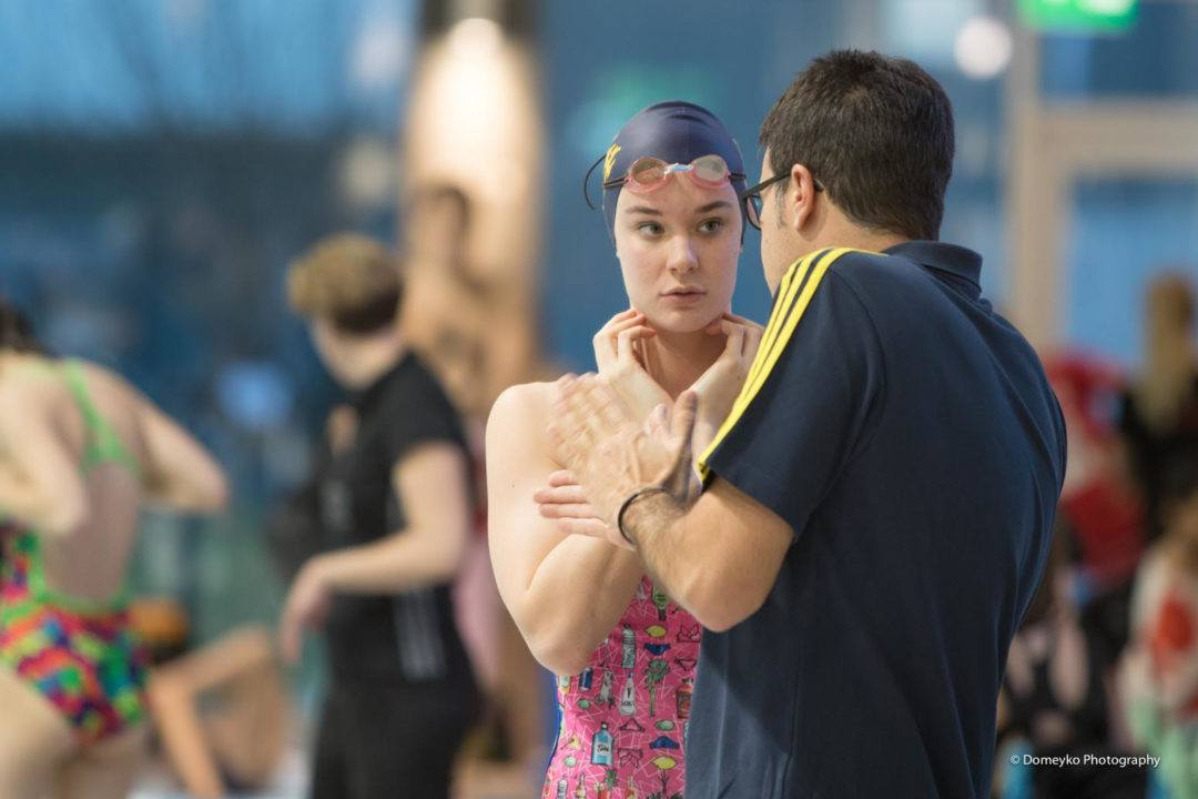 SwimMom Musings: Coaches Who Shine and Those Who Don't