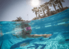 9 Ways Summers Are Different for Swim Families