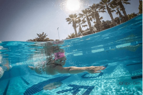 SwimMom Musings: Crazy Love