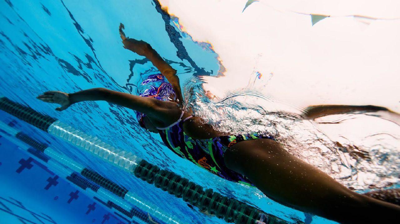Breakout: Freestyle Flip Turns