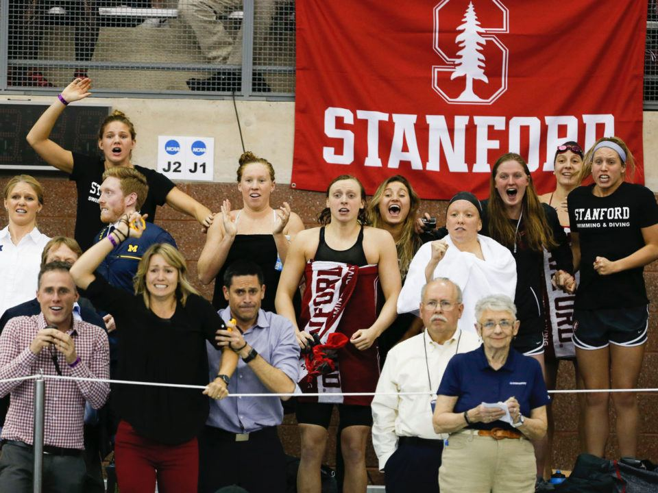 Stanford Women Lead 2018 D1 All-Americans List with 16 Athletes