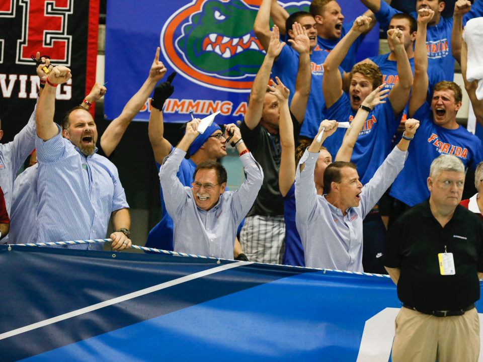 Florida Splits Program, Nesty & Poppell To Take Head Coaching Roles